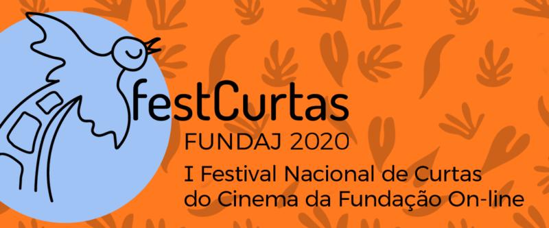 FestCurtas Fundaj totalmente on-line