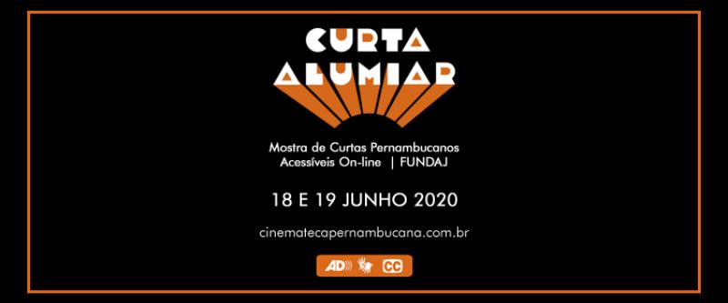 Cinema da Fundação promove o Curta Alumiar