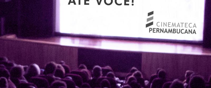 Cinemateca Pernambucana oferece catálogo online com mais de 250 obras pernambucanas
