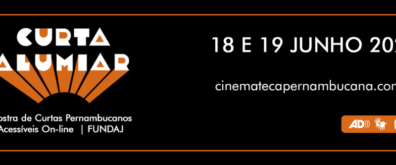 O Curta Alumiar foi sucesso no portal da Cinemateca