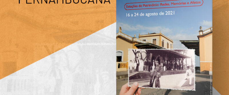 Mostra Cinemateca Pernambucana – 14ª Semana do Patrimônio Cultural dePernambuco